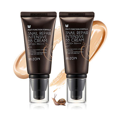 Snail Repair Intensive BB cream