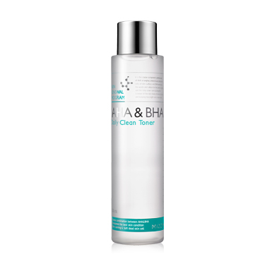 Aha&Bha daily clean toner